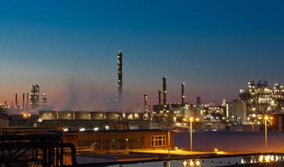 Industriegebiet I