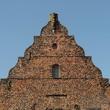Historische Pulverturm in Wachtendonk am Niederrhein