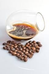 passione caffè