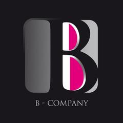 icono letra b