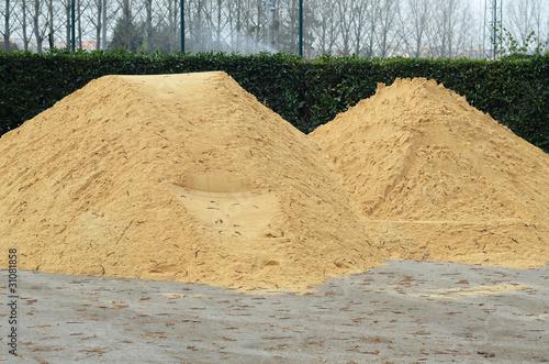 sable pour construction de jorge chaves photo libre de droits 31081858 sur. Black Bedroom Furniture Sets. Home Design Ideas