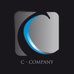 icono letra c