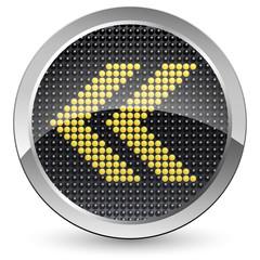 zurück springen - LED-Button