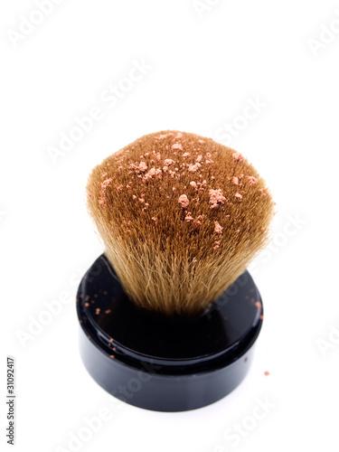 Moisturizer brush