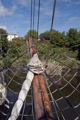 Tall Ships Bowsprit