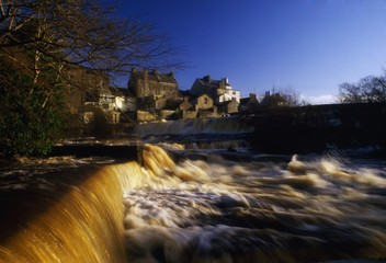 Ennistymon, Co Clare, Ireland