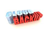 Cloud Backup poster