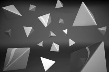 Pyramid White