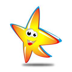 Star Mascot