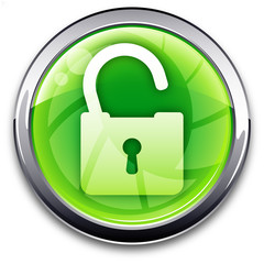 green button: security open