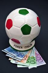 L'Italia nel pallone
