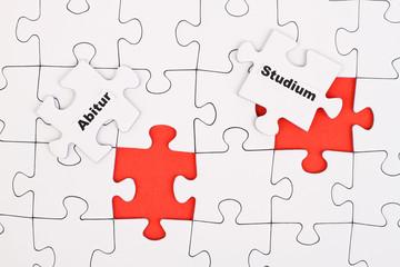 Puzzle / Abitur