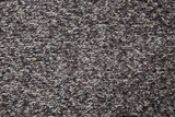 Texture of lamb wool and polyester poster