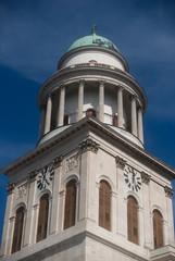 Benedictine Abbey, Pannonhalma, Hungary