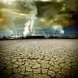 concepto de contaminacion y medioambiente