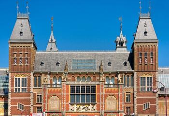Amsterdam, Rijksmuseum.