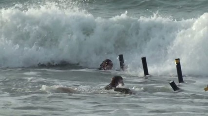 Tsunami - Welle, Wasserkraft