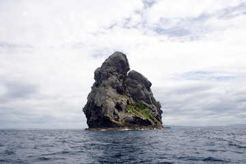Sail Rock, Mangawhai, New Zealand