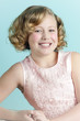 Shirley Temple Look-a-Like