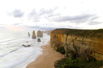 The 12 Apostles - Great Ocean Road - Victoria