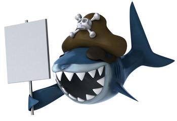 Requin pirate