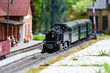 Model Train - 31134013