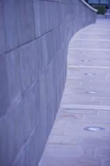 A walkway in Paddington