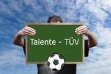 Talente-TüV poster