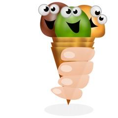 gelato bis
