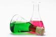 chemiegläser