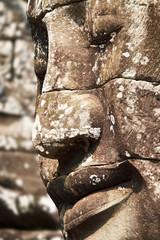 Face of Bayon, Angkor Wat