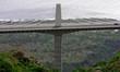 pont de la Grande Ravine, route des Tamarins, Réunion