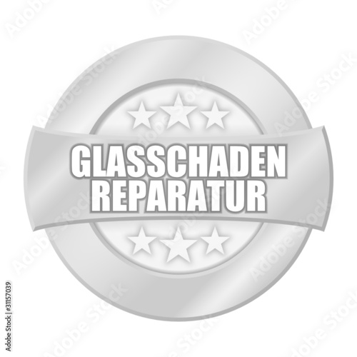 button light glasschaden reparatur I