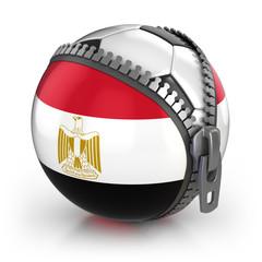 Egypt football nation