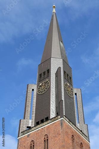 Sankt Jacobi Kirche, Hamburg