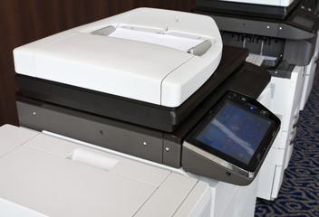 MFD - copiers