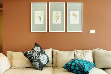 interior living room #4