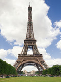 Fototapeta Paris - Wieża Eiffla © plumet