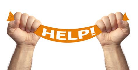 mani + help