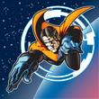Captain Blast Beam 6