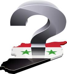 Question sur la Syrie (détouré)