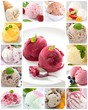 ice-cream collection