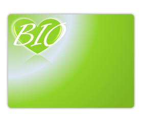 Ausweis/ Karte - BIO