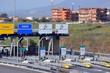 Barriera autostradale