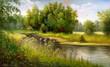 Wood lake - 31192484