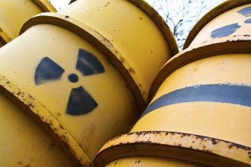 radioakiv nuclear