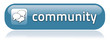 "Bar-shaped Button ""Community"""