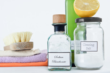 Non-Toxic Cleaning Products