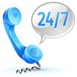 support center call icon