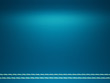 Blue horizontal stitched fabric background